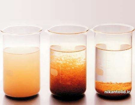 مقایسه سولفات آلومینیوم با پلی آلومینیوم کلراید