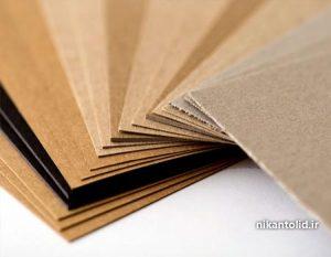 کربنات کلسیم کاغذ سازی