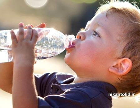 آهک هیدراته در تصفیه آب, آهک تصفیه آب,