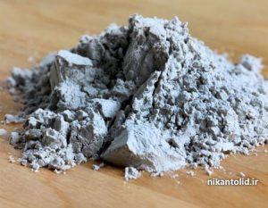 بنتونیت, بنتونیت خاک رس, کاربرد بنتونیت,