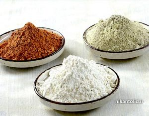 بنتونیت, بنتونیت خاک رس, کاربرد بنتونیت, انواع بنتونیت,