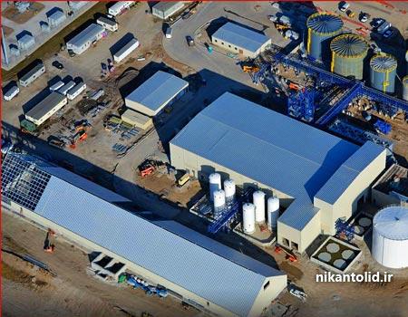 تولید سود مایع, تولید سود سوزآور, تولید کاستیک سودا,