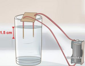 تولید سود مایع