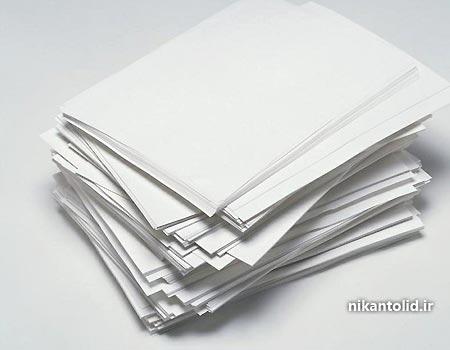 سولفات آلومینیوم, سولفات آلومینیم, سولفات آلومینیوم کاغذسازی,