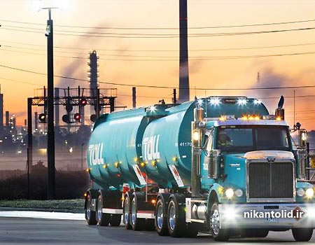 سود مایع صادراتی, صادرات کاستیک سودا, سود سوز آور صادرات,