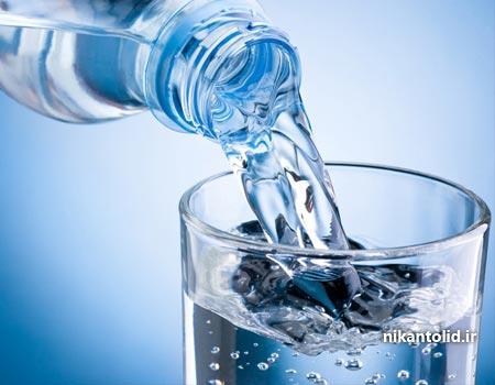تصفیه آب