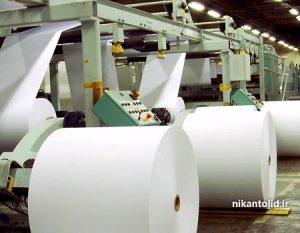 کاستیک سودا در کاغذ سازی, سود مایع کاغذ سازی,