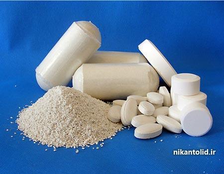 پرکلرین, کلسیم هیپوکلریت, Calcium hypochlorite,